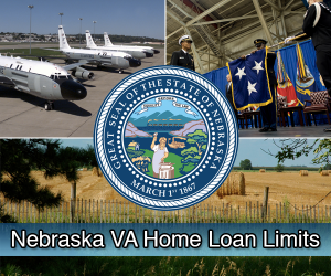 Nebraska Military VA Home Loans