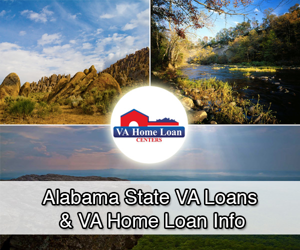 Alabama State Va Home Loan