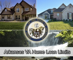 arkansas va approved homes for sale