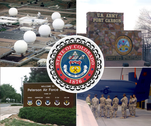 colorado air force bases