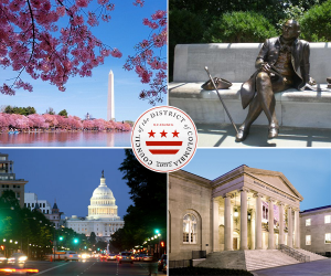 district of columbia va loan