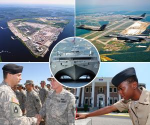 florida navy air force base