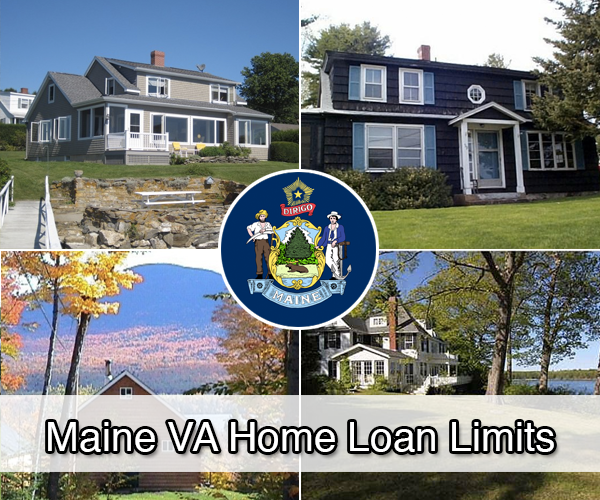 Maine Va Homes For Sale