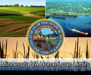 minnesota va home state seal