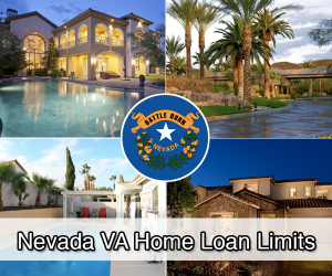 nevada va homes for sale