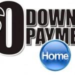 0 down va loan