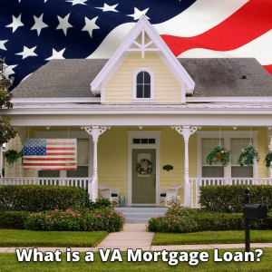american va home loan