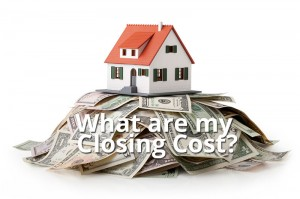 closing cost required?
