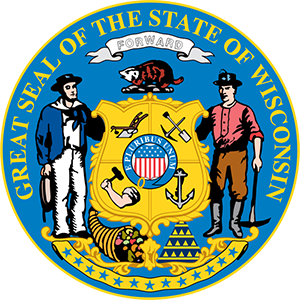 state seal of wisconsin