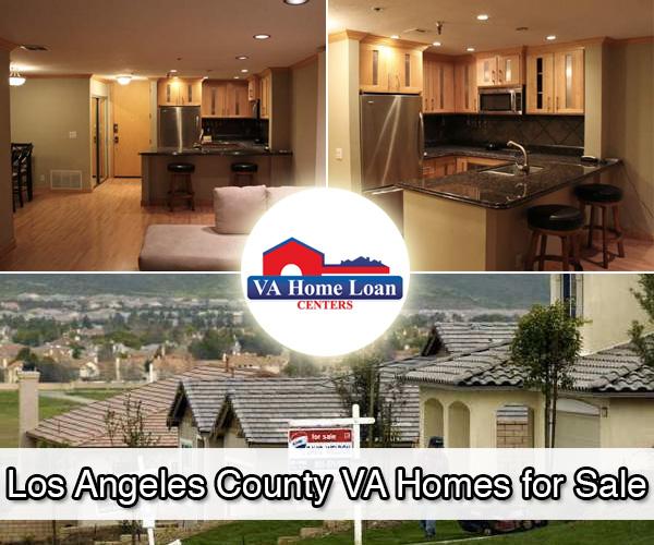 los angeles california va loans va home loan info