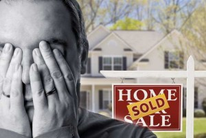 home buyers remorse
