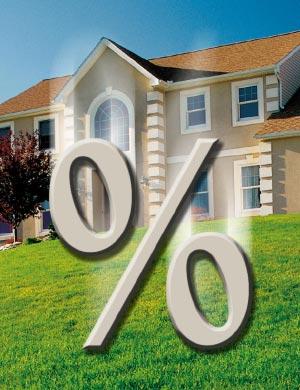va interest rates
