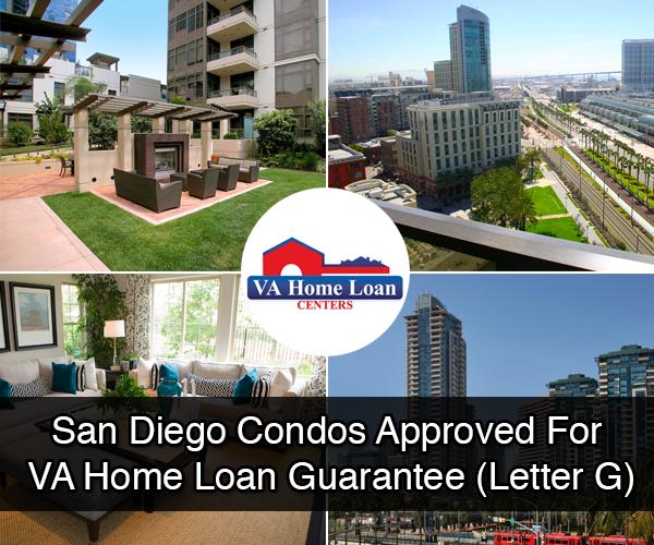 Va Home Loan Office San Diego