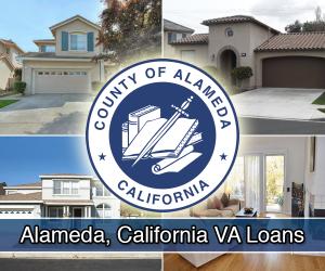 Alameda, California VA Loans & VA Home Loan Info