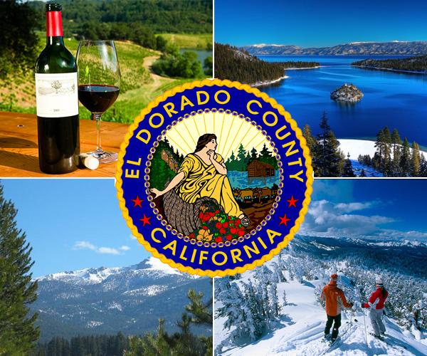 El Dorado, California VA Loans & Military Mortgage Home ...
