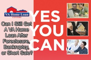 Yes you can get a va loan!