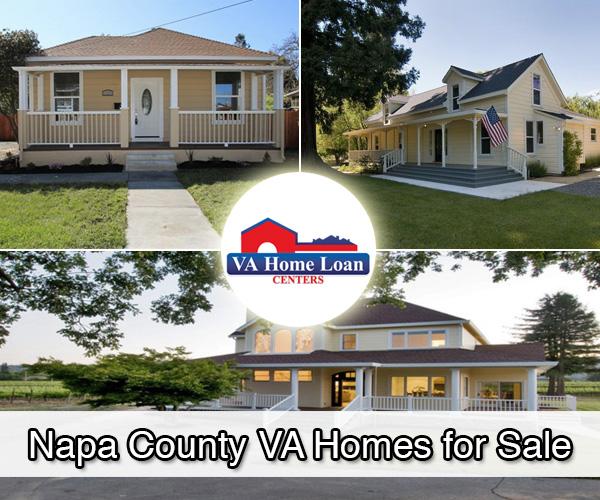 Napa Home Loans