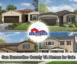 San Bernardino county homes for sale