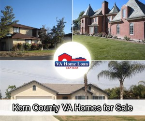 kern county military homes for sale