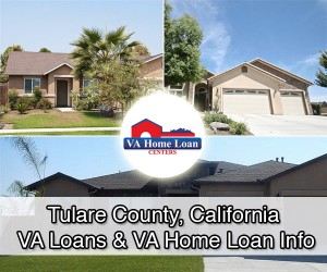 Tulare County, California homes for sale