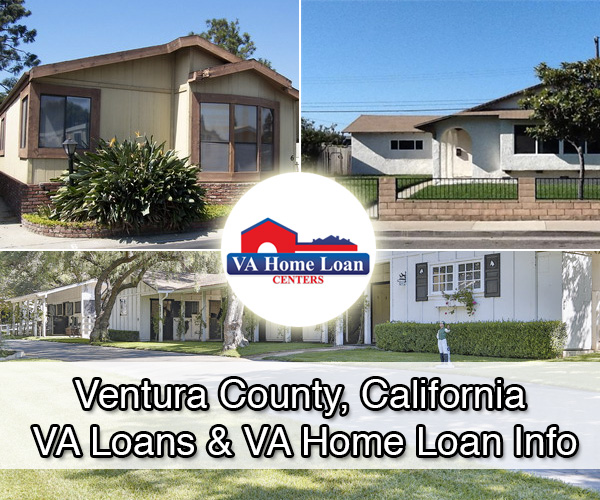 ventura county california va homes for sale va hlc