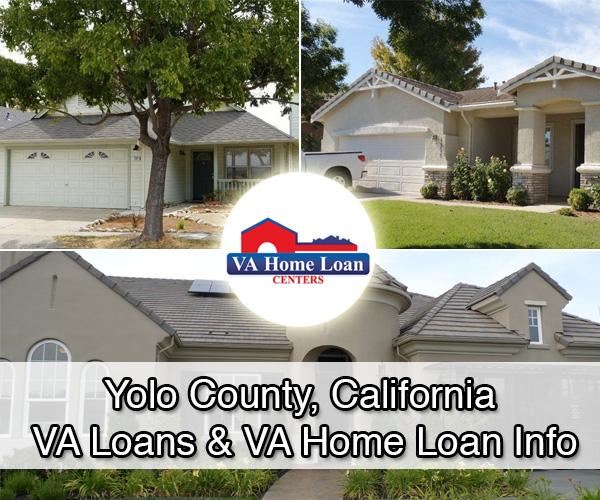 Yolo County California Va Homes For Sale Va Home Loans