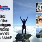 advantage of va loan