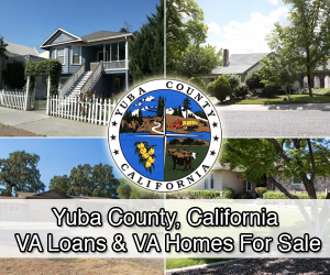 homes for sale in yuba county