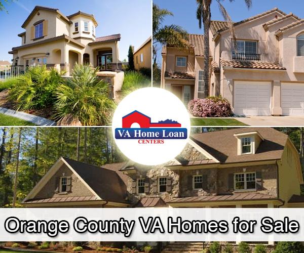 Orange County California Va Home Loan Centers Mortgage