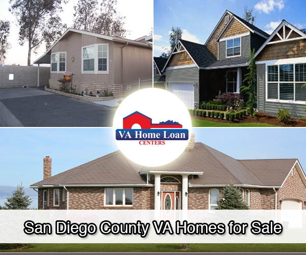 San Diego California Va Home Loan Info Va Hlc