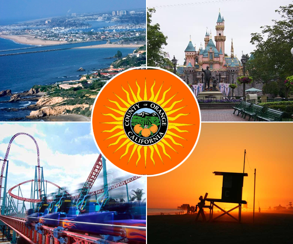 Image result for Orange county attractions