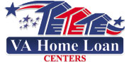 VA Home Loan Centers Logo