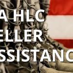 VA HLC SELLER ASSISTANCE