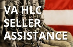 VA HLC SELLER ASSISTANCE