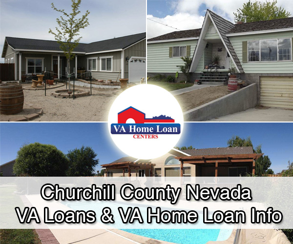 Churchill county nevada va loans va loan info for C home loans