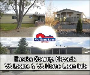 Homes For Sale In Eureka Nevada