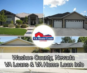 Washoe County, Nevada homes for sale