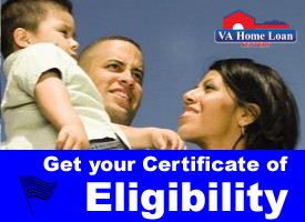 Apply For A Certificate Of Eligibility Va Home Loan Centers