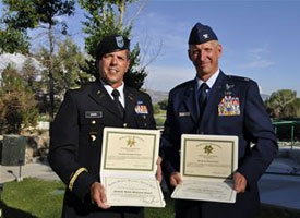 Washoe County Military
