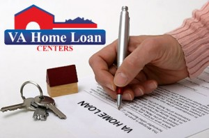 qualify for va home loan