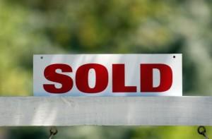Home Sales Strengthen