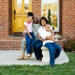 military family homeowner