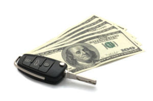 high car payment