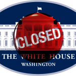 washington closed
