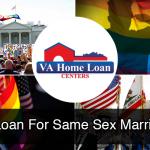 same sex va home loans