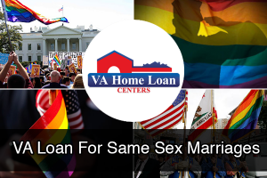 same sex va home loans