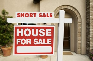 va loan needs to short sale