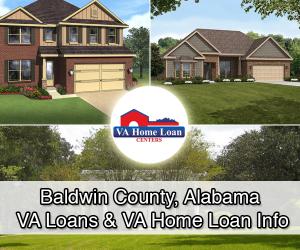 Baldwin County, Alabama VA homes for sale