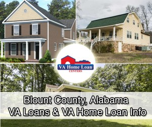 homes for sale in Blount County Alabama