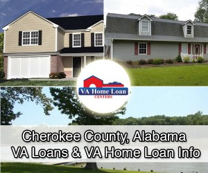 homes for sale in cherokee county alabama